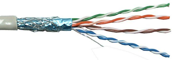 Как соединить два компьютера между собой через сетевой кабель