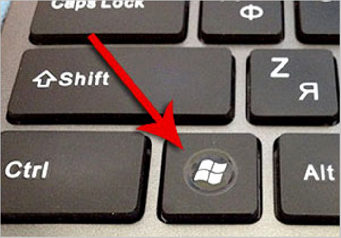 Как управлять компьютером без мышки