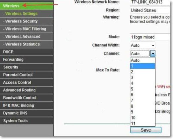 Как увеличить скорость домашнего интернета