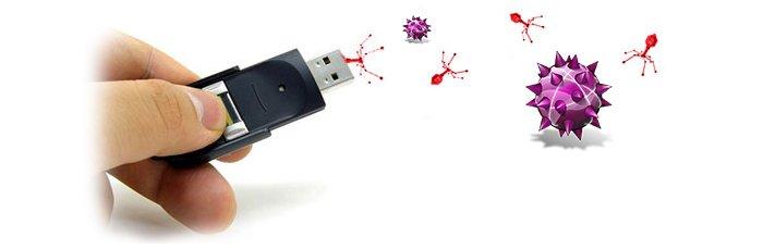 Как увеличить скорость передачи данных на флешку