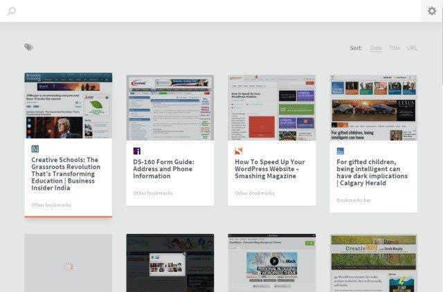 Как в Google Chrome сделать визуальные вкладки