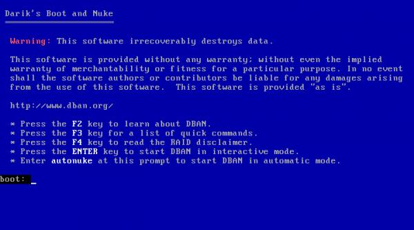 Как восстановить битые сектора на жестком диске