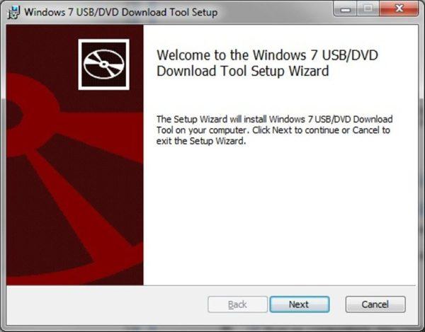 Как загрузить Виндовс 7 с флешки