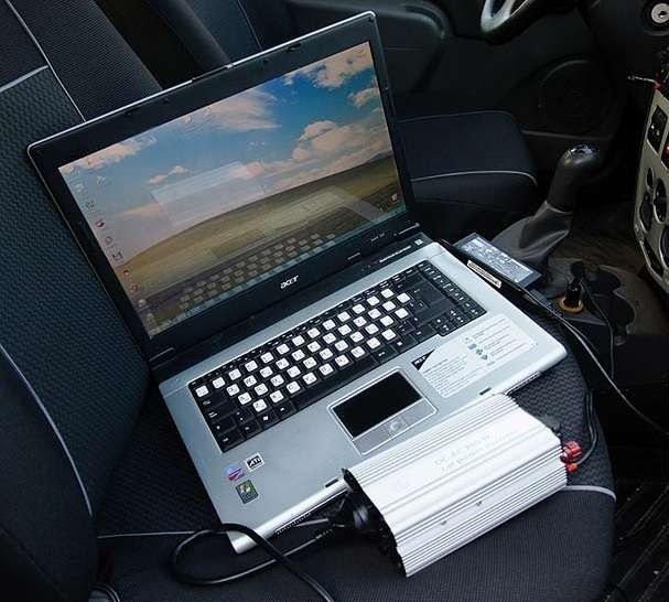 Как зарядить ноутбук без зарядки: альтернативные способы