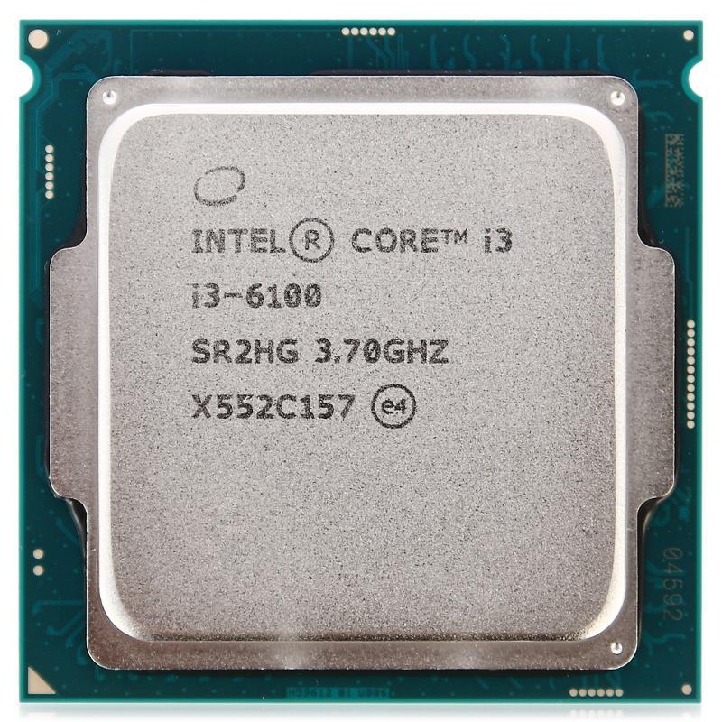 Какой процессор лучше: Intel или AMD