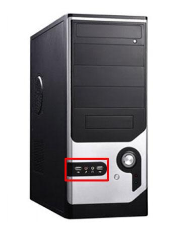 Компьютер не видит флешку, что делать