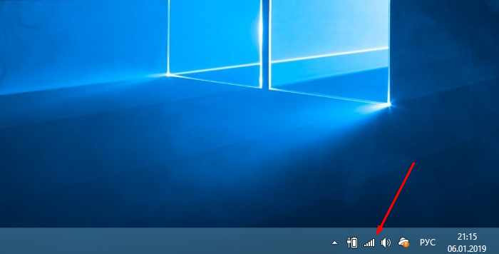 Компьютер не видит модем