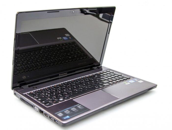 Lenovo загрузка с флешки