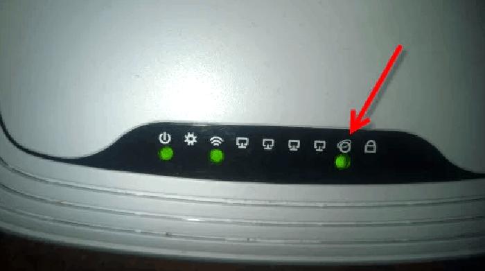 Не работает интернет на компьютере