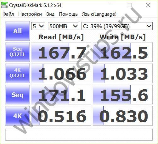 Оптимизация Windows путем задействования RAM-диска