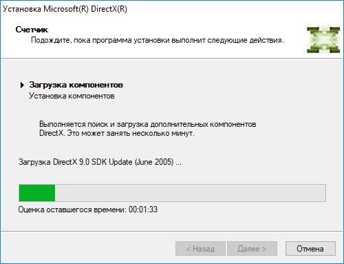 Ошибка d3dx9 43 dll