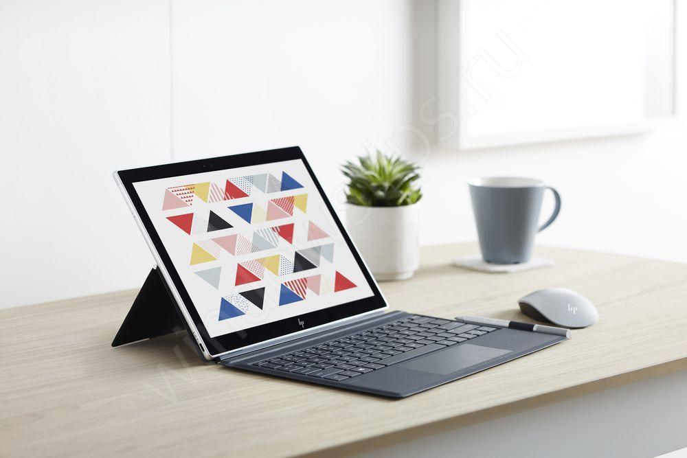 Представленны первые ноутбуки на Snapdragon 835