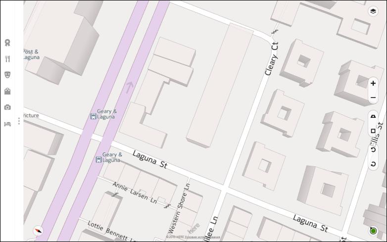 Приложение HERE Maps от Nokia теперь доступно для всех устройств с Windows 8/RT