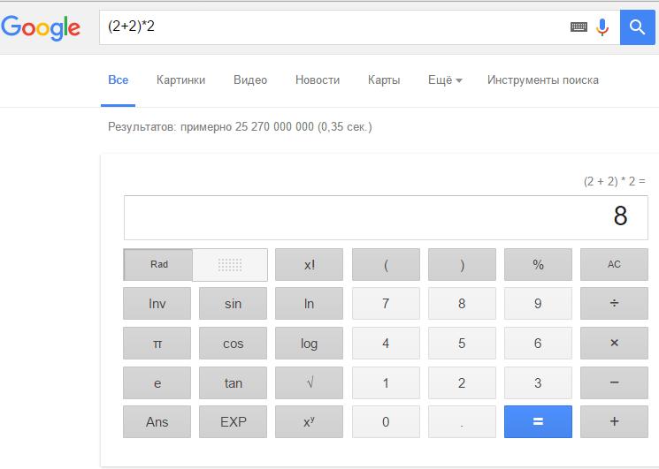 Пять фишек Chrome, о которых, возможно, вы не знали