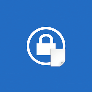 Quick Crypt: шифрование отдельных файлов в Windows 7/8