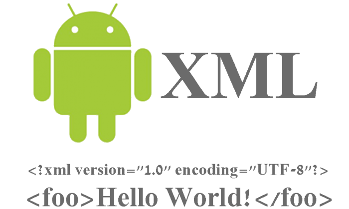 XML формат чем открыть