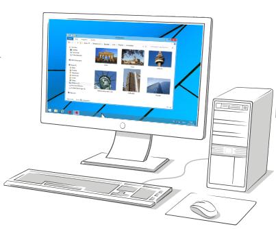 AnyDesk – самая быстрая программа для удаленного управления компьютером