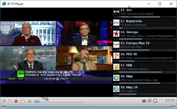 Интернет-телевидение IPTV: плюсы, минусы, нюансы