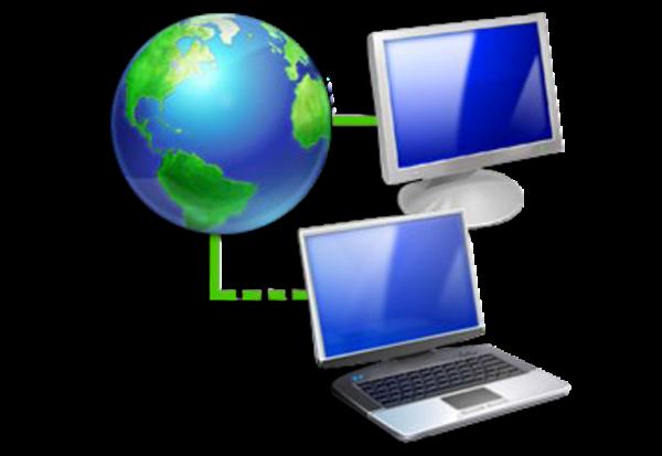 Как подключиться к другому компьютеру через интернет
