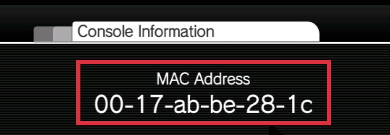 Как поменять мак адрес компьютера