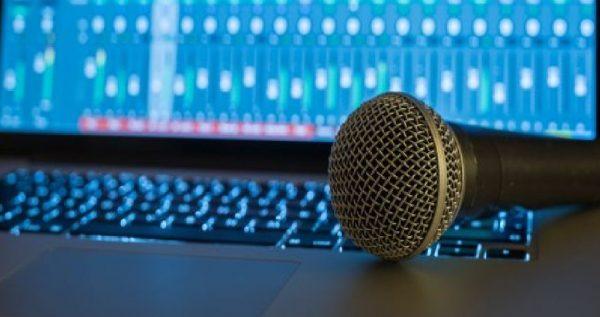 Как записать звук с компьютера
