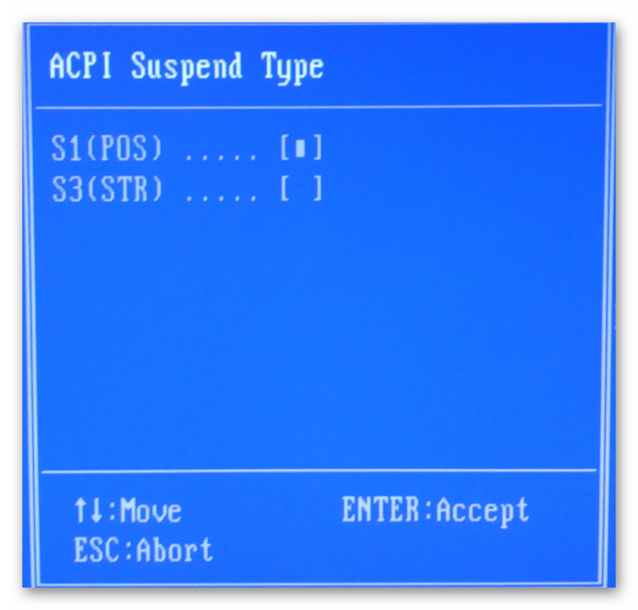 Компьютер не выходит из спящего режима Windows 7,8,10
