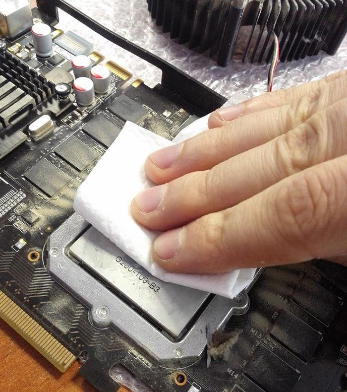 Компьютер сам перезагружается