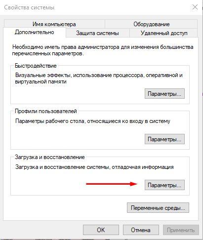 Почему появляется синий экран смерти в Windows и что делать