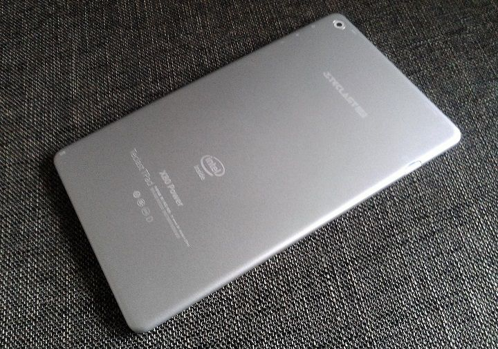 Teclast X80 Power – планшет с двумя ОС (Windows 10 и Android 5.1)