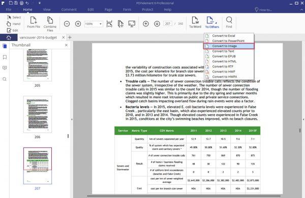 Как перевести djvu в pdf