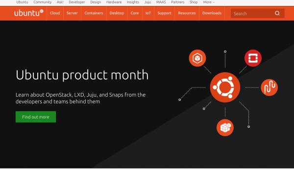 Как установить Ubuntu с флешки