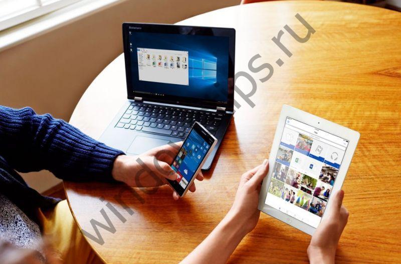 Новинки в сборке 16226 для ПК Windows Insiders для Fast ring!