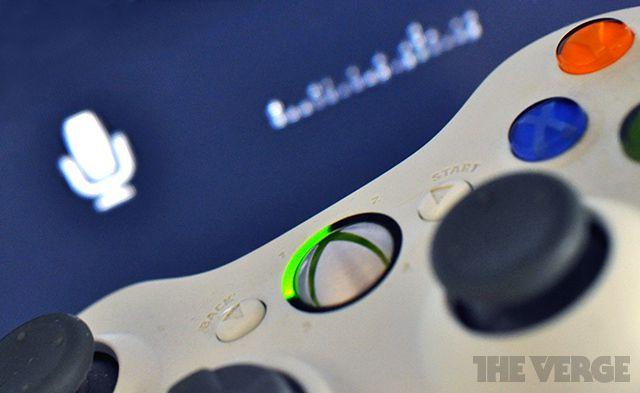 Следующая версия Xbox получит усовершенствованное распознавание речи