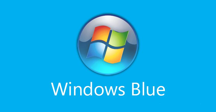 Слухи: В Windows 8.1 будет кнопка «Пуск»