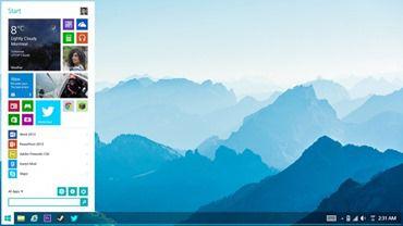 Windows 10: от концепции к реальности